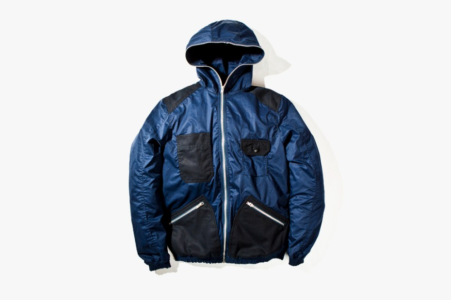 Image of Junya Watanabe COMME des GARCONS MAN x Duvetica Down Jacket