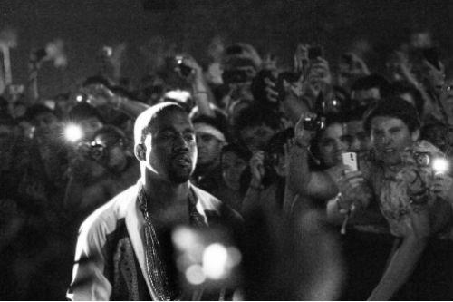 Image of Kanye West: Taking to Twitter to Talk Fashion, Creativity and DONDA