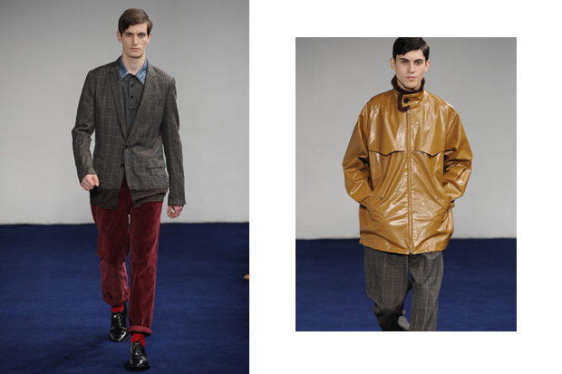 Image of Kolor 2012 Fall/Winter Collection