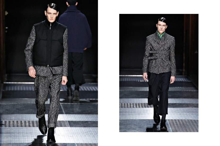 Image of KRISVANASSCHE 2012 Fall/Winter Collection