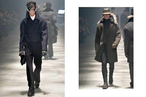 Image of Lanvin 2012 Fall/Winter Collection
