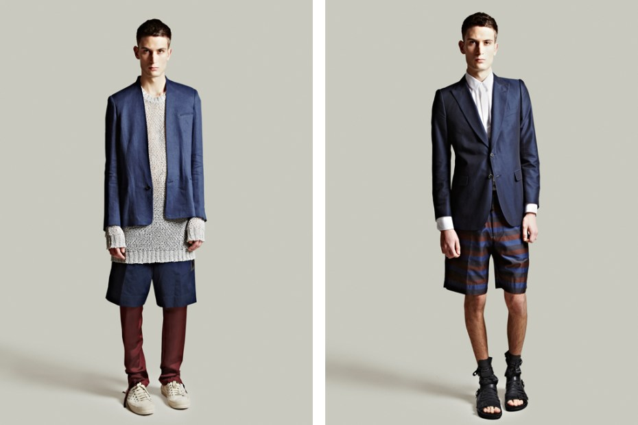 Image of LN-CC 2012 Spring/Summer Lookbook