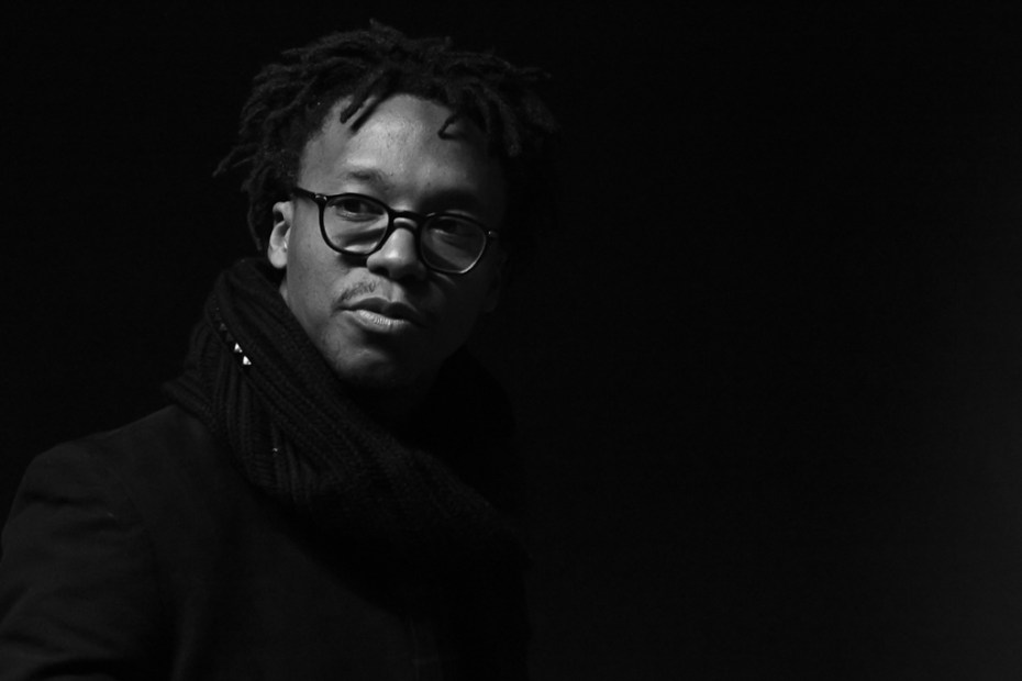 Image of Lupe Fiasco: Off The Wall in Berlin