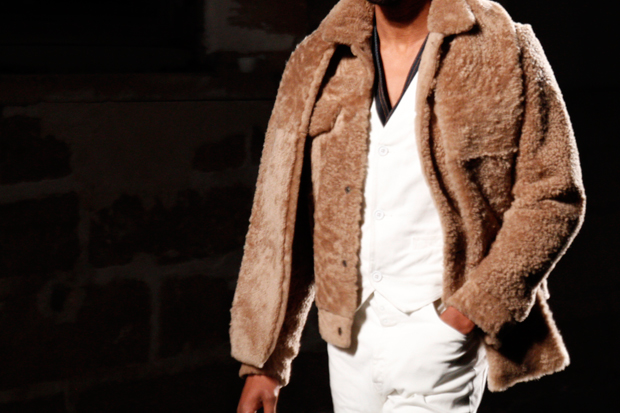 Image of Maison Martin Margiela 2012 Fall/Winter Collection