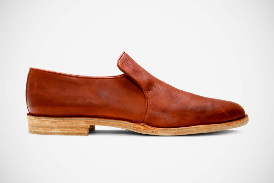 Image of Maison Martin Margiela 2012 Spring/Summer Vintage Shoe