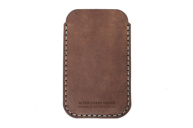 Image of Makr iPhone Sleeve