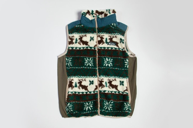 Image of MANATASH Mountain Cabin Vest