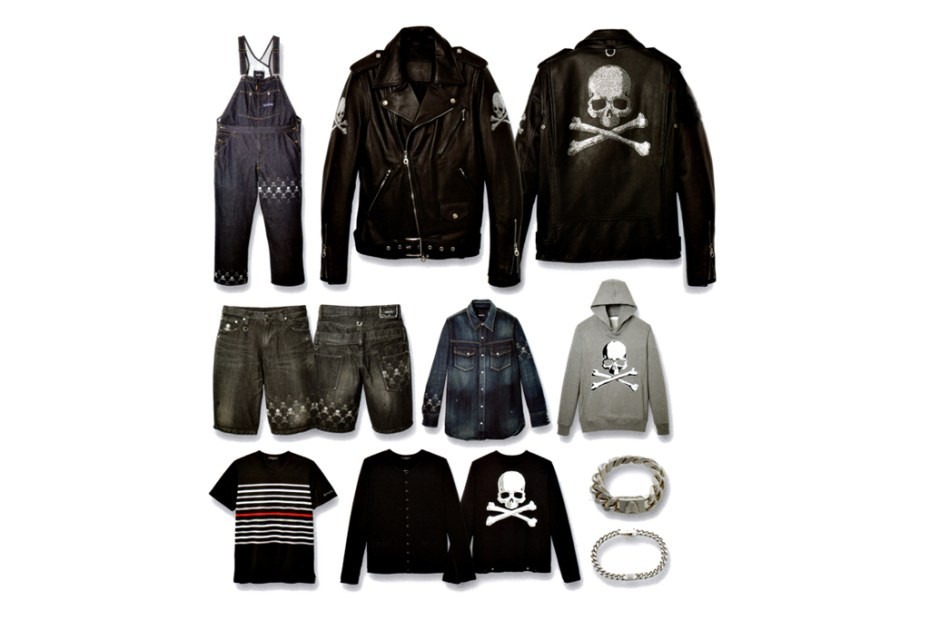 """Image of mastermind JAPAN 2012 Spring/Summer """"identity"""" Collection - A Closer Look"""