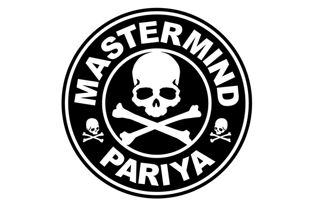 Image of mastermind PARIYA