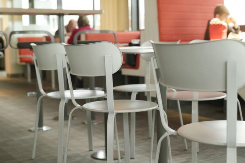 Image of McDonald Villefranche-de-Lauragais by Patrick Norguet