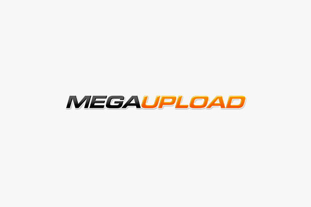 Image of Megaupload Gets Shut Down