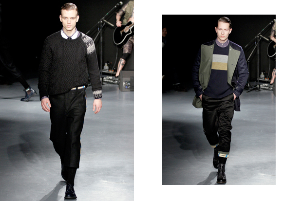 Image of MIHARAYASUHIRO 2012 Fall/Winter Collection
