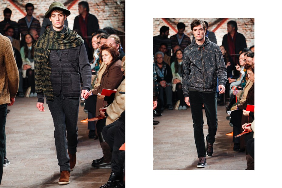 Image of Missoni 2012 Fall/Winter Collection