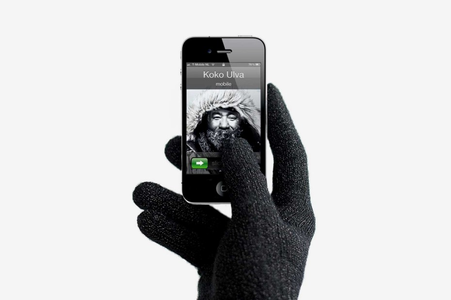 Image of Mujjo Touchscreen Gloves