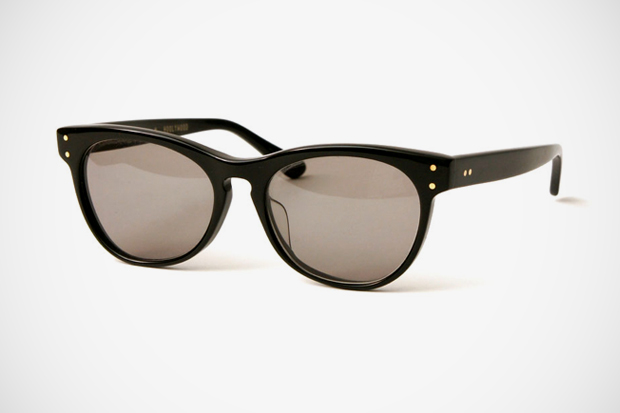 Image of N.HOOLYWOOD x Oliver Goldsmith 2012 Spring/Summer Sunglasses
