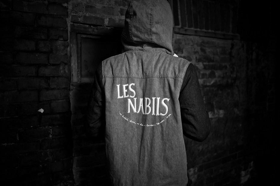 Image of nabiis 2012 Spring Lookbook