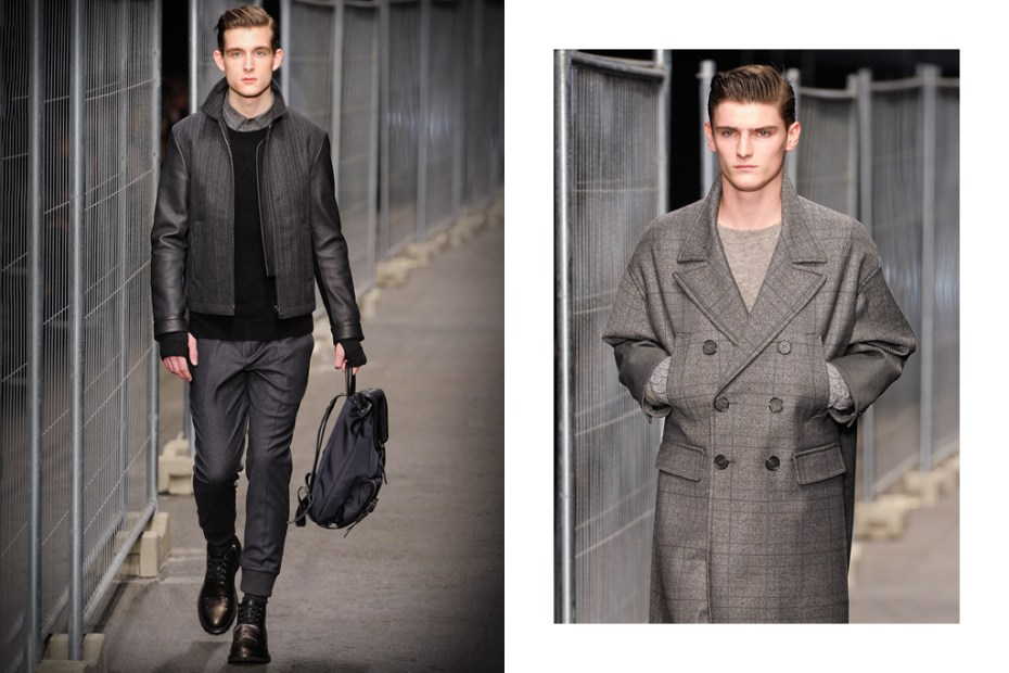 Image of Neil Barrett 2012 Fall/Winter Collection