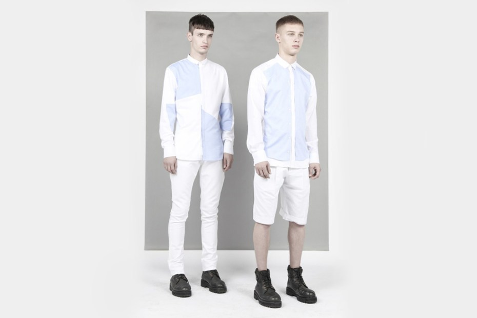 Image of Neil Barrett 2012 Spring/Summer Pre-Collection