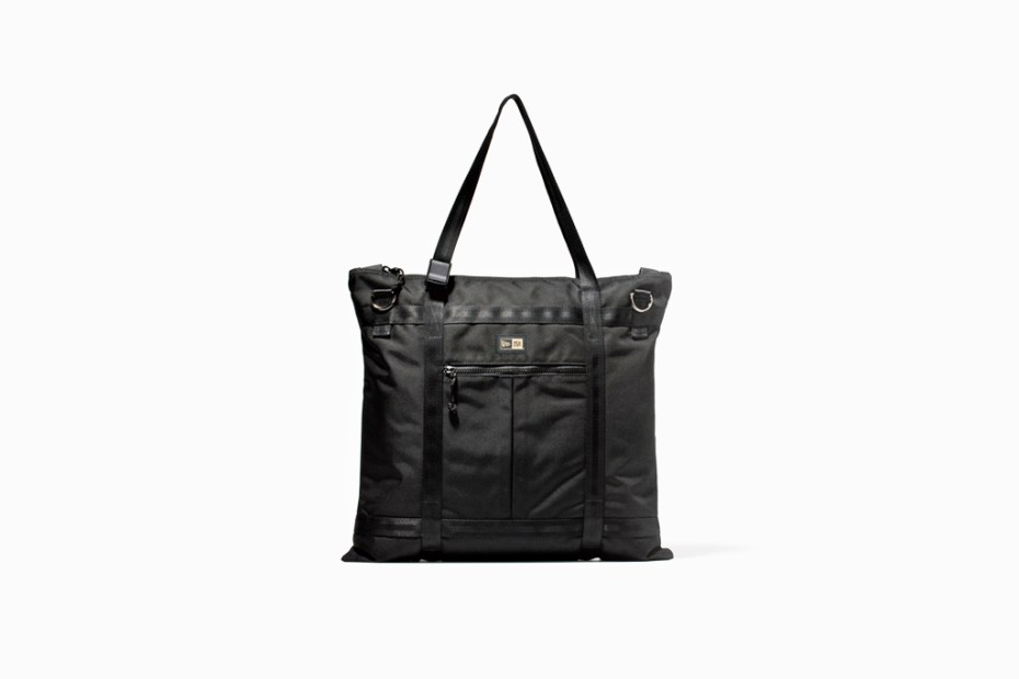 Image of New Era Japan 2012 Spring/Summer Bag Collection