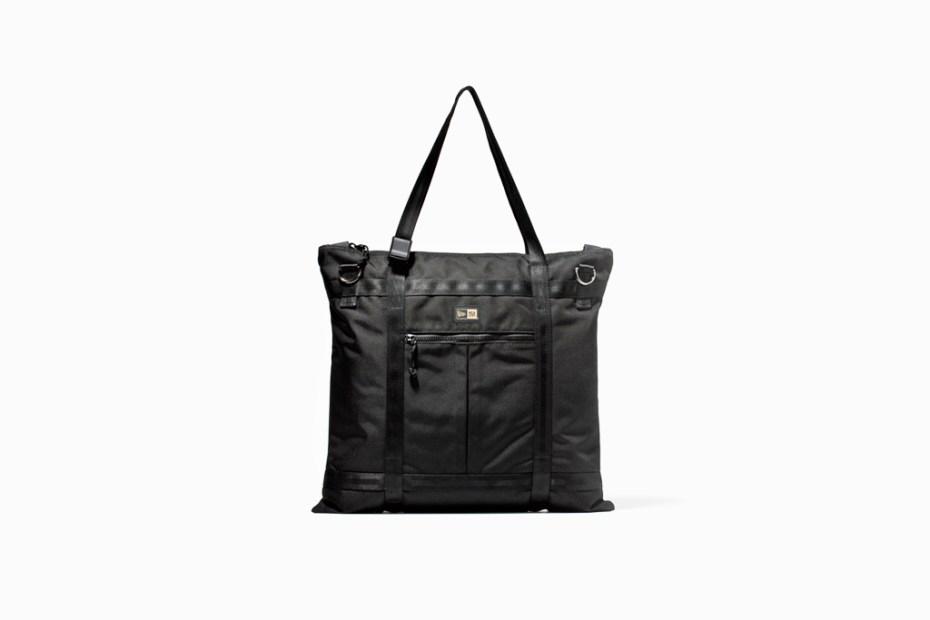 Image of New Era Japan 2012 Spring/Summer Bag Collection