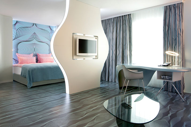 Image of nhow Berlin Boutique Hotel