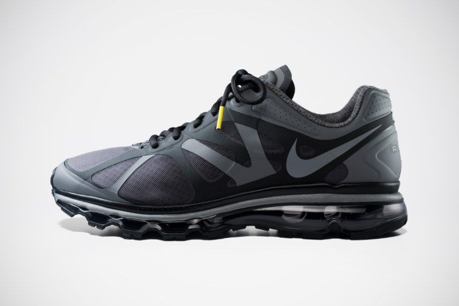 Image of Nike Air Max 2012 LIVESTRONG