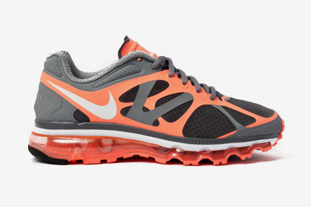 "Image of Nike Air Max 2012 ""Mango"""