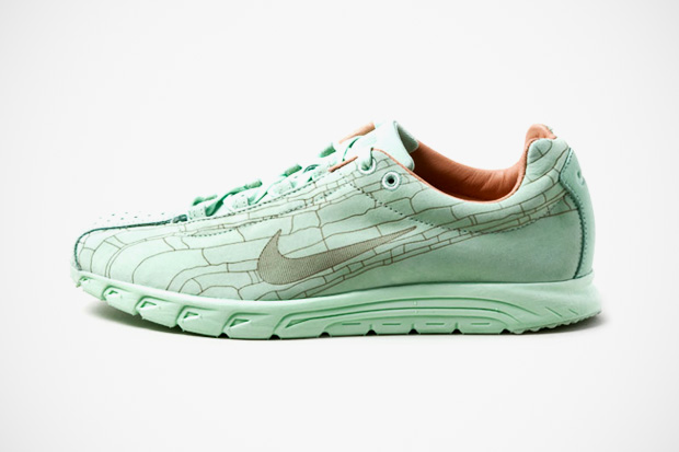 Image of Nike Sportswear Mayfly Fresh Mint