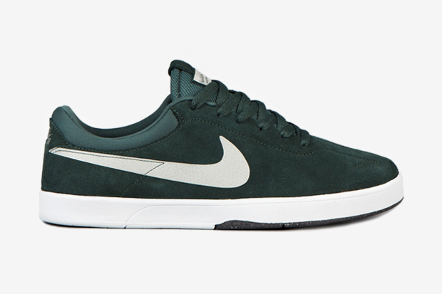 Image of Nike SB Koston One Vintage Green