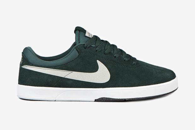 Image of Nike SB Koston One Vintage Green