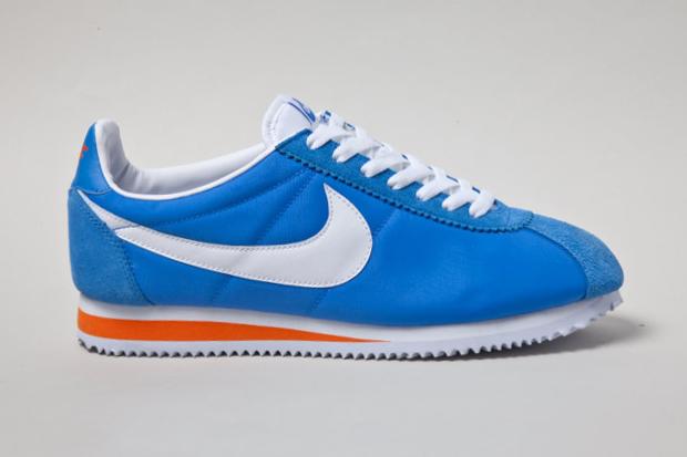 Image of Nike Sportswear 2012 Spring Cortez Blue Thunder