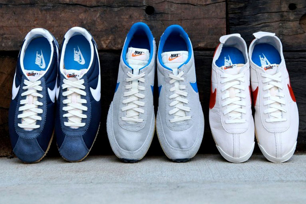 Image of Nike Sportswear 2012 Spring Cortez Classic OG QS Pack