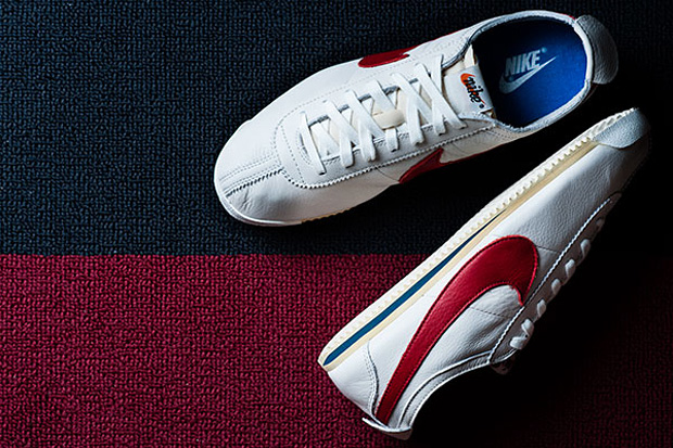 Image of Nike Sportswear 2012 Spring Cortez Classic OG Leather