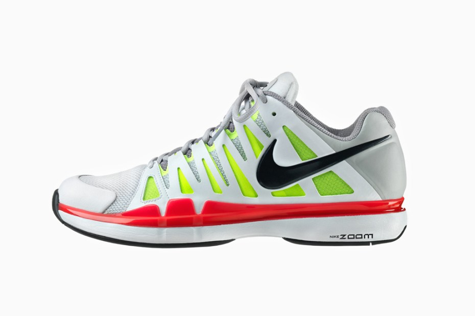 Image of Nike Zoom Vapor 9 Tour