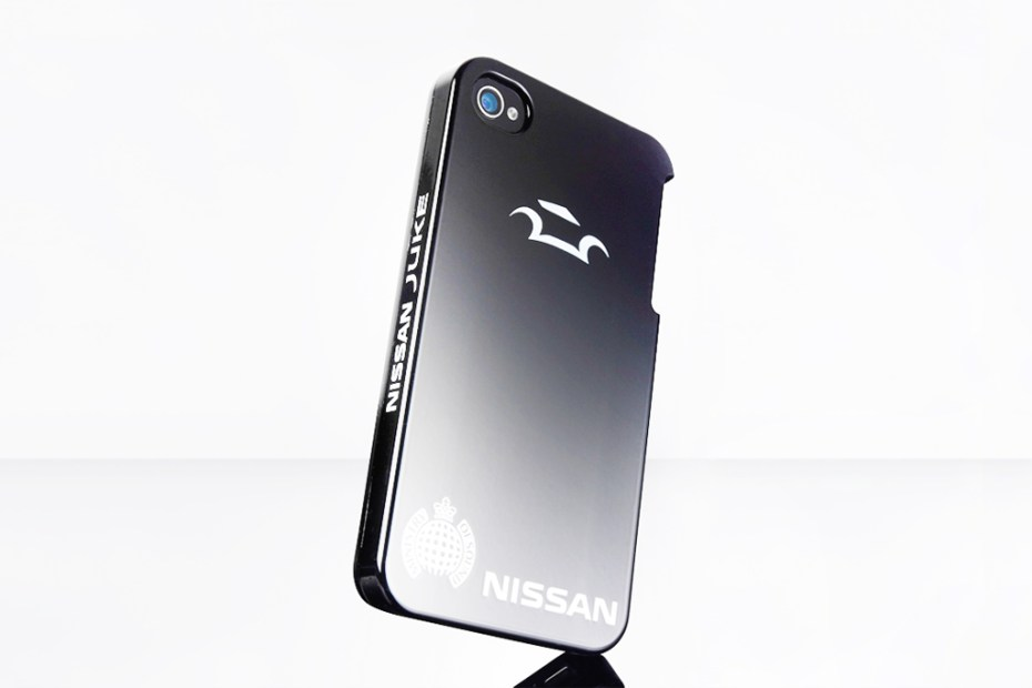 Image of Nissan Scratch Shield iPhone Case