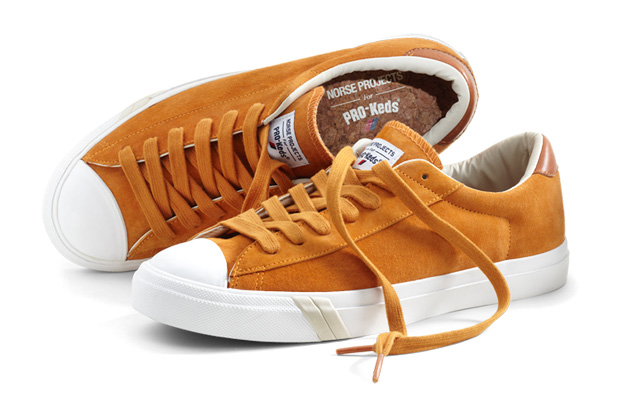 Image of Norse Projects x Pro-Keds 2012 Spring/Summer Royal Master