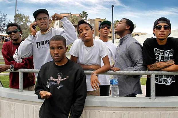 Image of Odd Future Announces New Mixtape