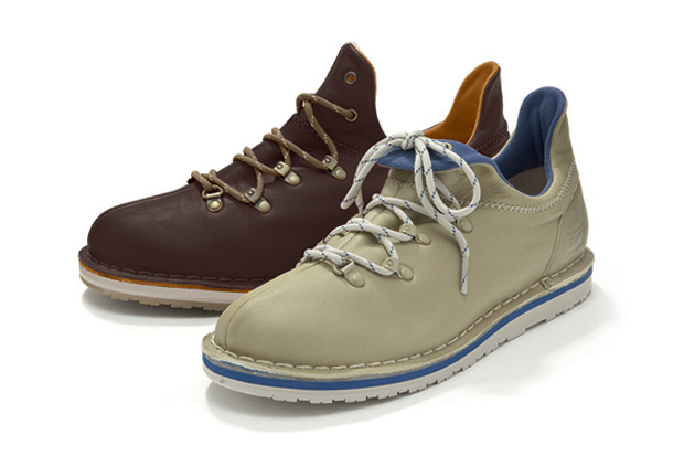 Image of Onitsuka Tiger 2012 Fall/Winter Monte Pokhara SD Preview