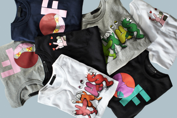 Image of OriginalFake 2012 Spring/Summer Collection