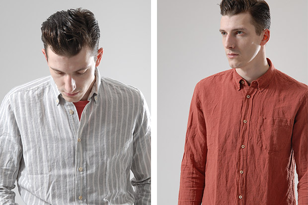 Image of Our Legacy 2012 Spring/Summer New Releases