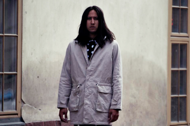 Image of Our Legacy 2012 Spring/Summer Lookbook