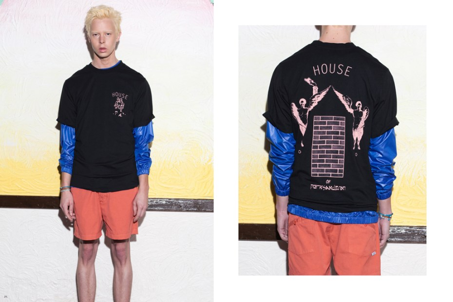 """Image of P.A.M. 2012 Spring/Summer """"CLUB PAM"""" Lookbook"""