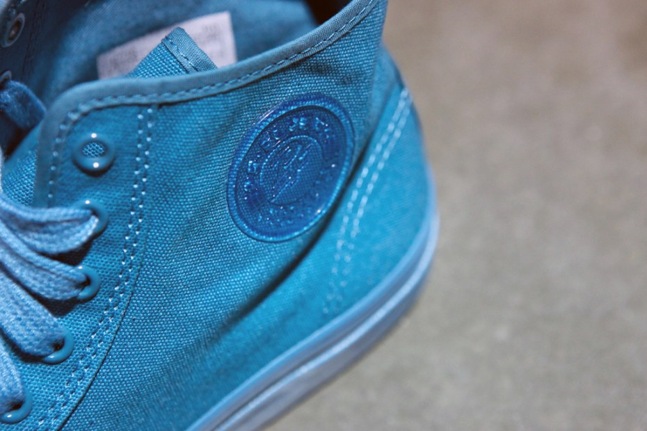 Image of AGENDA: PF Flyers 2012 Fall/Winter Preview