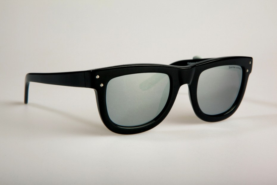 Image of PHANTACi x Subcrew by mikli 2012 &quot;MR. SAY&quot; Sunglasses