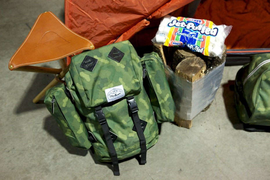 Image of AGENDA: Poler Camping Stuff 2012 Fall/Winter Preview