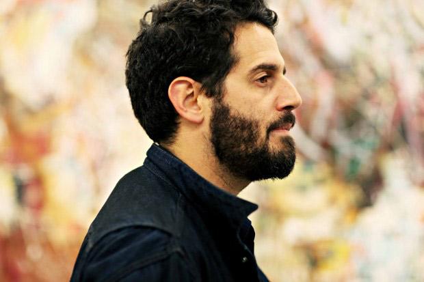 Image of POST NEW: José Parlá Interview