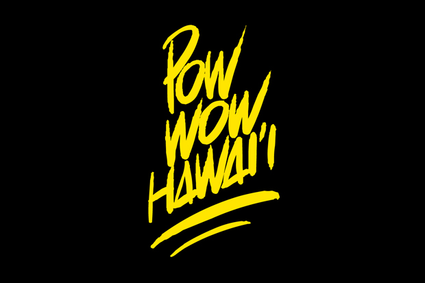 Image of POW WOW Hawai'i 2012