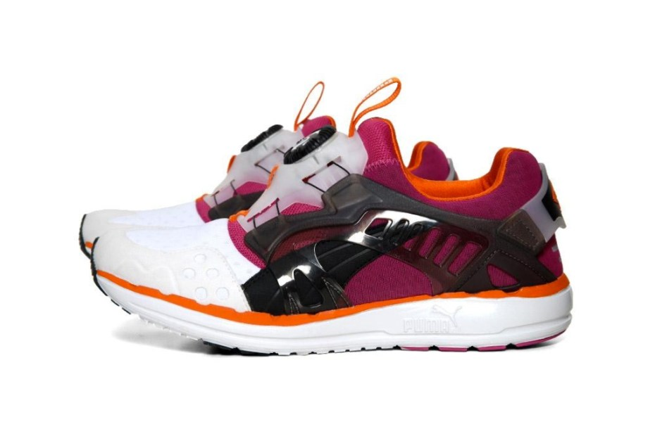 Image of PUMA 2012 Spring/Summer Disc Blaze LTWT Collection