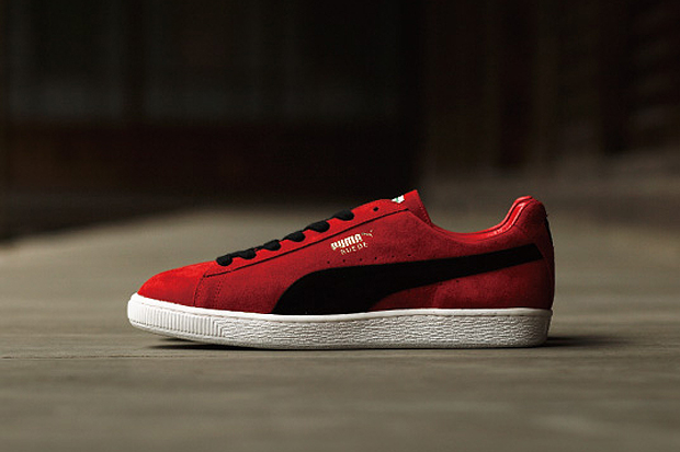 "Image of PUMA 2012 ""TAKUMI"" Made in Japan Collection"