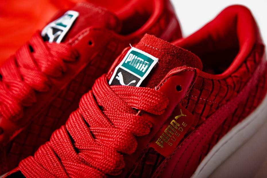 "Image of PUMA 2012 ""Year of the Dragon"" Pack"